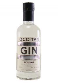 Bordiga Half Bottle Occitan Gin - Italy