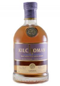 Kilchoman Sanaig Single Malt Scotch Whisky
