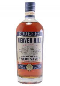 Heaven Hill 7 Yr. Bottled in Bond Kentucky Bourbon Whiskey