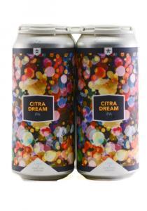 New Glory Citra Dream IPA