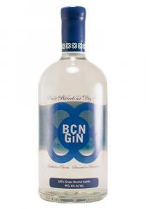 BCN Prior Barcelona Dry Gin