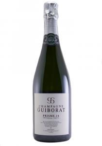 Guiborat Prisme.14 Extra Brut Champagne