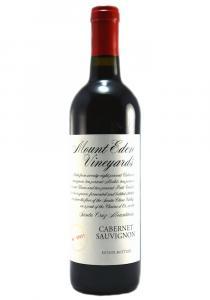 Mount Eden Vineyards 2015 Santa Cruz Mountains Cabernet Sauvignon