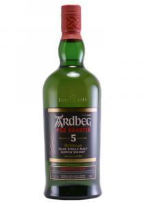 Ardbeg 5 Yr. Wee Beastie Single Malt Scotch Whisky