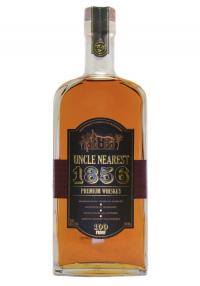 Uncle Nearest 1856 Tennessee Whiskey