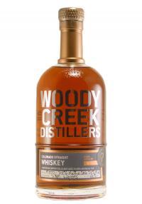Woody Creek D&M Store Pick 7 Yr. Colorado Whiskey