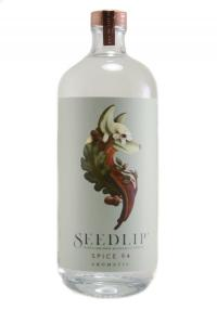 Seedlip Spice 94 Non-Alcoholic Spirits