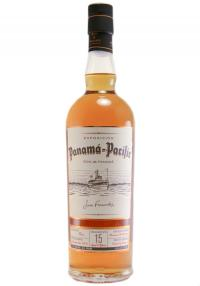 Panama Pacific 15 Yr Exposicion Rum
