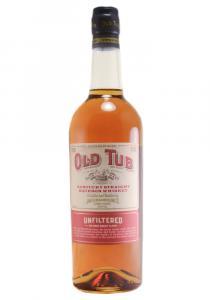 Old Tub Bottled in Bond Straight Kentucky Bourbon