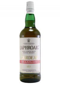 Laphroaig Port & Wine Casks Cairdeas Single Malt Scotch
