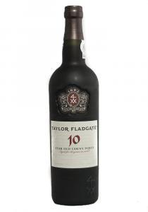 Taylor Fladgate 10 YR Tawny Port