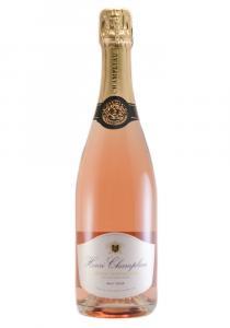 Henri Champliau Cremant De Bourgogne Rose
