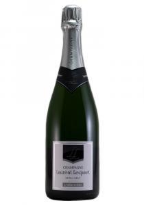 Laurent Lequart L'Heritiere Extra Brut Champagne
