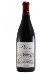 Drew 2018 The Fog-Eater Pinot Noir