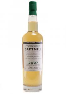 Daftmill 2007 Winter Batch Release