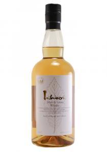 Ichiro's Malt & Grain Japanese Whiskey