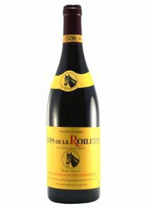 Clos De La Roilette 2019 Fleurie Beaujolais