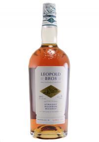 Leopold Bros. 5 Yr. Bottled in Bond Bourbon