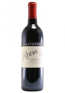 Reeve Libertine No. 4 Red Blend