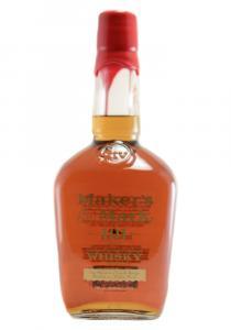 Maker's Mark 101 Bourbon Whiskey