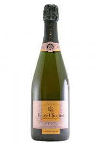 Veuve Clicquot 2012 Brut Rose Champagne