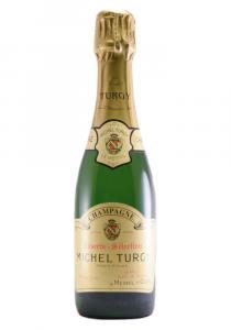 Michel Turgy Half Bottle Reserve Selection Brut Champagne