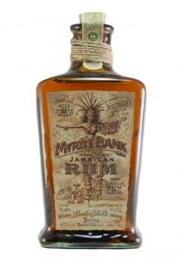 Myrtle Bank 10 yr. Jamaican Rum
