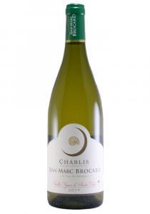 Jean-Marc Brocard 2019 Vieilles Vignes Chablis