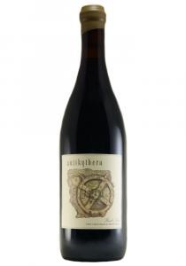 Antica Terra 2017 Antikythera Pinot Noir
