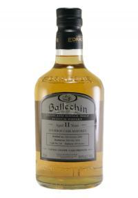 Ballechin 11 Yr. Bourbon Cask Single Malt Scotch Whisky