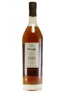 Darroze 1989 Domaine De Lahitte Bas-Armagnac
