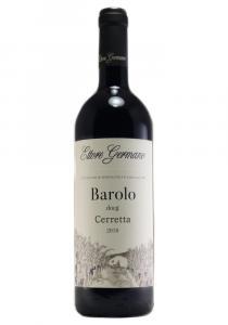 Ettore Germano 2016 Cerretta Barolo