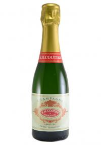 R.H. Coutier Cuvee Half Bottle Tradition Brut Champagne
