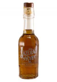 Sazerac Straight 200ml  Rye Whiskey