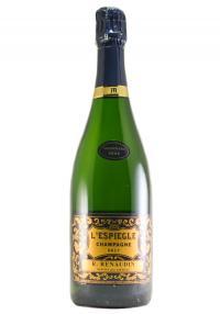 R. Renaudin 2008 L'Espiegle Brut Champagne
