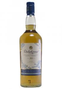 Dalwhinnie 30 Yr. 2020 Release Single Malt Scotch