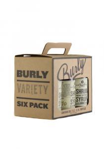 Burly Shrubs and Soda Variety Pack