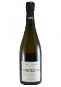 Adrien Renoir Le Terroir Extra Brut Champagne