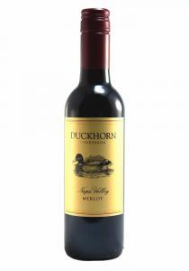 Duckhorn Vineyards  2018 Half Bottle Napa Valley Merlot