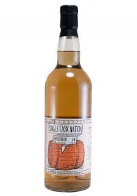 Invergordon 26 Yr. Single Cast Nation Single Grain Whisky