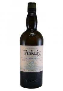 Port Askaig 12 Yr. Single Malt Scotch
