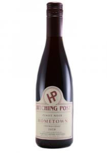 Hartley Ostini 2019 Half Bottle Hitching Post Hometown Pinot Noir