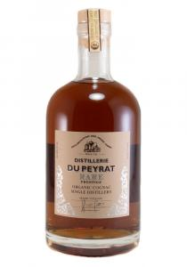 Du Peyrat Rare Prestige Organic Cognac