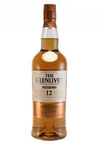 Glenlivet First Fill 12 Yr. Single Malt Scotch Whisky