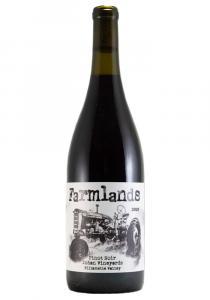 Farmlands 2019 Johan Vineyards Pinot Noir