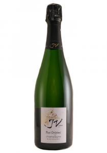 J Vignier Blanc De Blancs Extra Brut Champagne