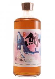 Kujira 12 Yr. Ryukyu Whisky