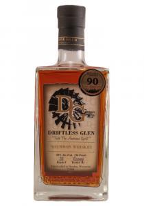 Driftless Glen Bourbon Whiskey