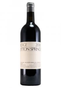 Ridge Vineyards 2018 Lytton Springs Red Wine