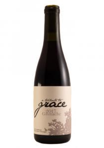 A Tribute to Grace 2017 Half Bottle Santa Barbara Grenache